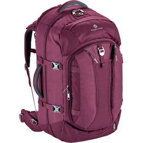Eagle Creek Global Companion Backpack Women 65l pink
